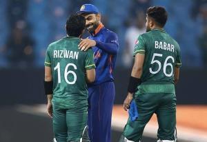 pakistan defeats India world cup 2021