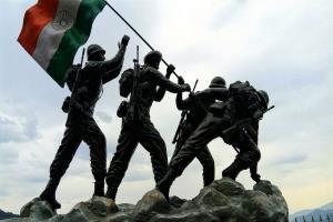Infantry day
