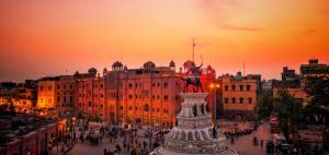 10 places to visit in punjab